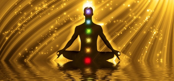 チャクラを開いて心をケアする7つの経路活性術