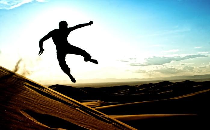 上手な意識改革で毎日を明るくする9つの方法