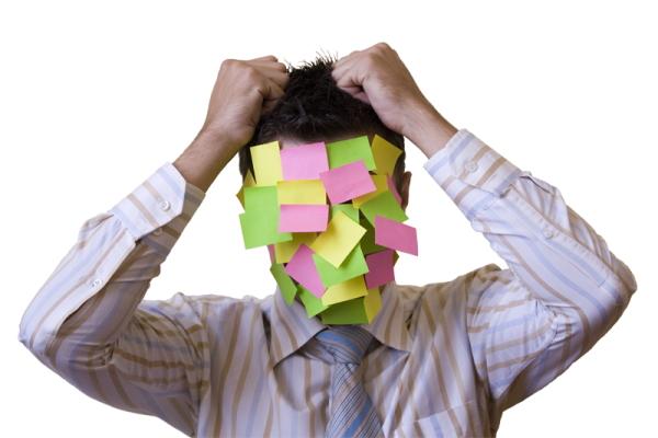 仕事や勉強の効率があがる・9つの記憶力アップ術