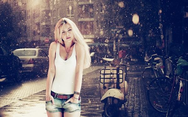 失恋経験を活かして魅力的な女性になる9つの方法