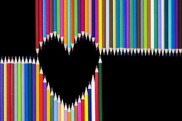 色から解る!!相手の心理を理解して上手に距離を縮める9つの方法