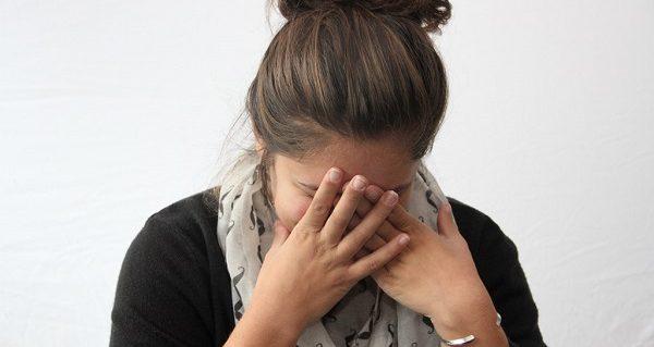 ストレスによる辛い吐き気を消し去る7つの方法