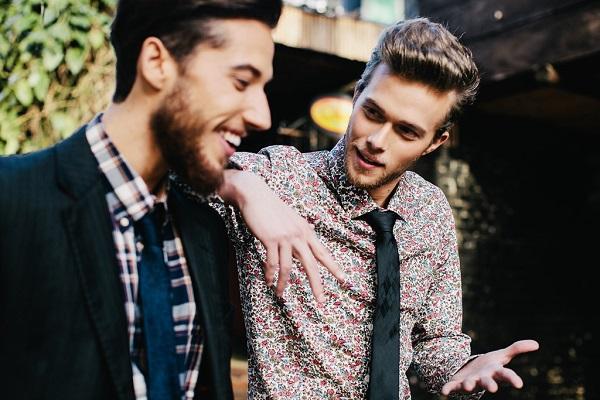 恋愛で男性心理を上手に操る、簡単7つのホメ言葉