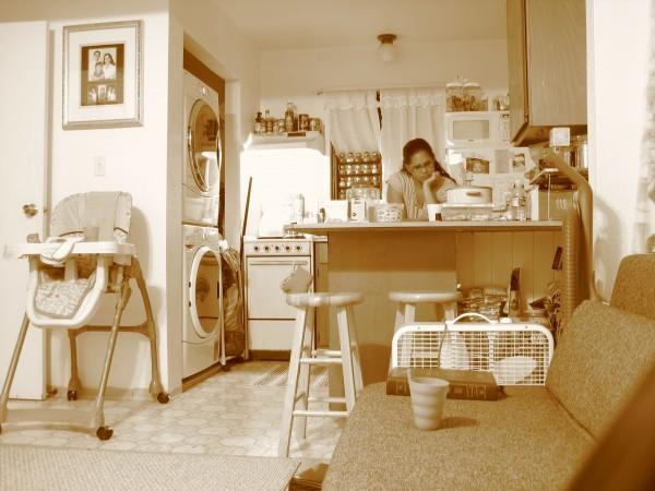 夫と居る事がストレスになった妻が今考えるべき7つの事