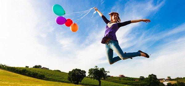 空元気に気づき、健康エネルギーを充電する7つの心身ケア