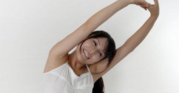 勉強モチベーションを上げたいときに効果のある7つの体操