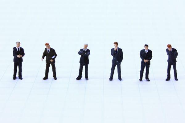 見逃しやすい男性心理に注目して 仕事で成功する7つの方法