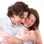 抱きしめる効果で 家族のもめ事を解決する7つの心理テク