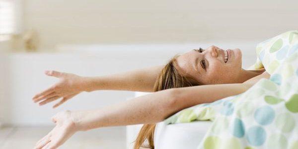 不眠の原因が不明のときに最適。 健康のための生活改善術☆