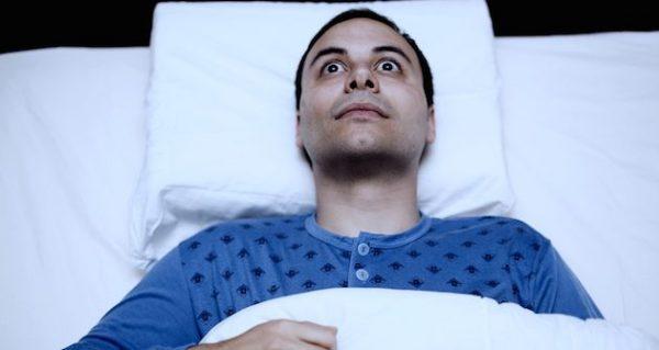 生まれる前から不眠症の人は必読、 健康を維持する7つの技