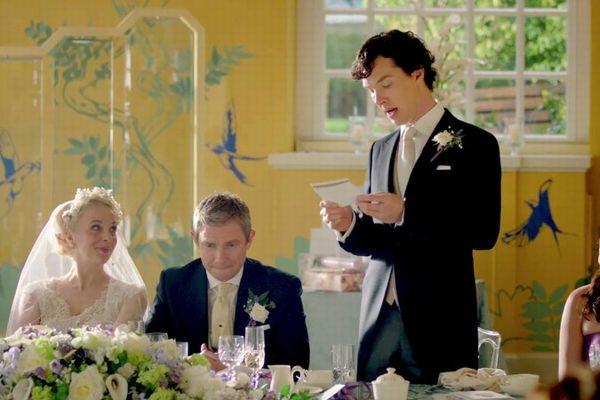 結婚式で会場を感動に包み込む、友人代表スピーチ9つの例