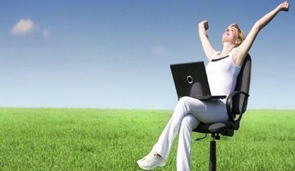 毎日5分でできる自分にピッタリのストレス発散法