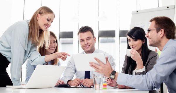 男性心理を行動から理解すれば 職場の人間関係が円満になる!