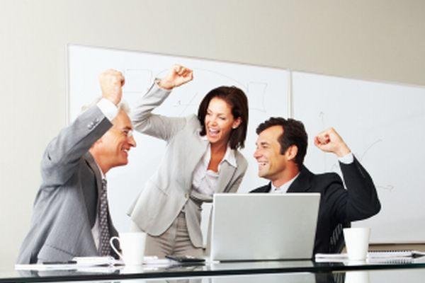 ストレス発散がうまい人ほど 上司の評価も3倍高い理由とは?