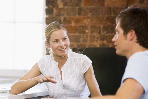 相談に乗ることで職場の人間関係を円滑にする7つの術