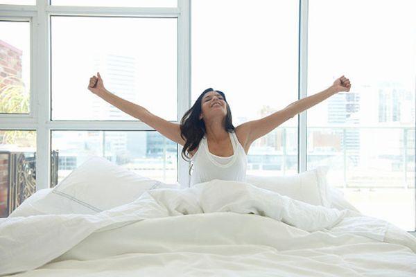 睡眠の質を改善したい人必見!毎日爽快な気分を実現する方法