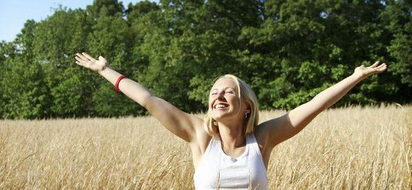 喜怒哀楽を上手に表現してストレスをためこまない7つの方法
