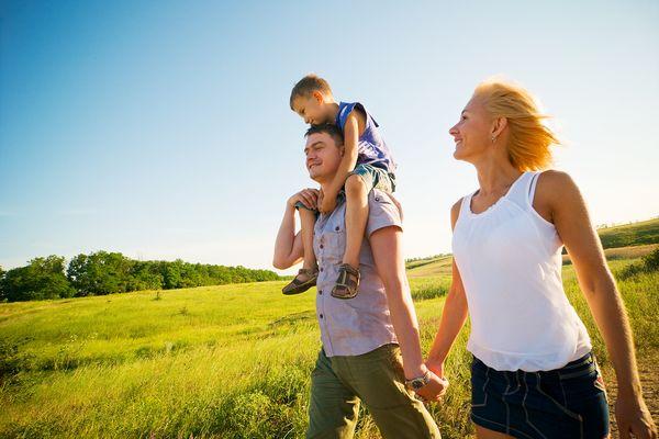 家族にモテる男の条件を知って円満な家庭を守る7つの方法
