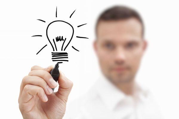 起業のアイデアをつかもう!価値ある発想を得る意外な方法