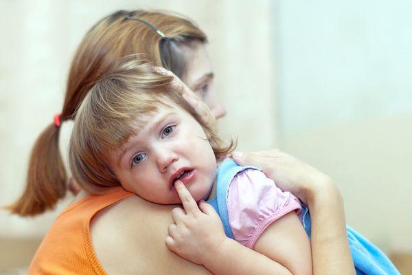 子育てストレスを甘く見ると家庭が崩壊してしまう悲劇例