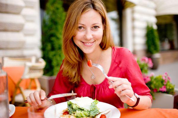 ダイエットと食事の関係を学び、健康的に痩せる7つの方法