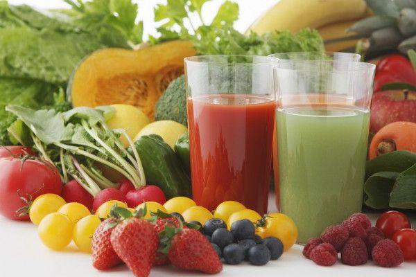ダイエットに効く食事で、1週間で2キロ痩せる7つの方法