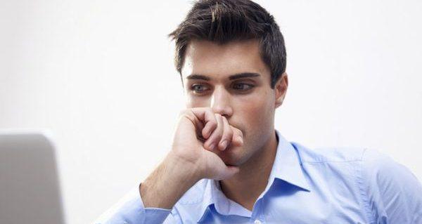 仕事のモチベーションを下げてしまう5つの悪い思考習慣