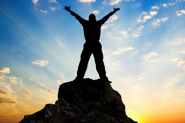 目標設定がうまいと簡単に夢を実現できる!その7つの理由