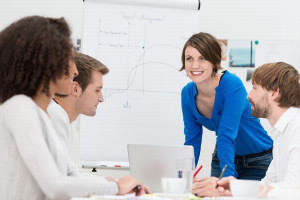 話術を鍛えて仕事のプレゼンをサクッと決める7つの練習法