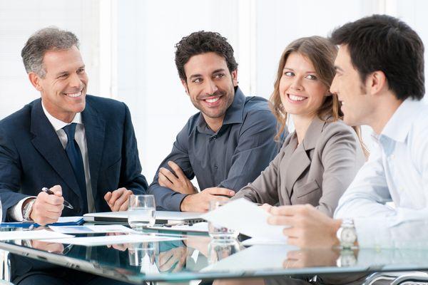 会話術の基礎を学んで、苦手な上司と信頼関係をつくる方法