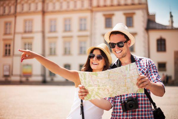 会いたい人といつか一緒に行きたい、5つの夢の海外旅行♪