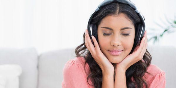 自律神経にやさしい音楽で、疲れきった体を回復させる方法