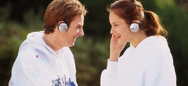 リラックス音楽を使い彼女との関係を親密にする5つの作戦