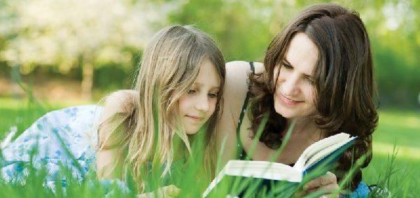 子育ての悩みを解決する為、まず自分自身を癒す5つのコツ
