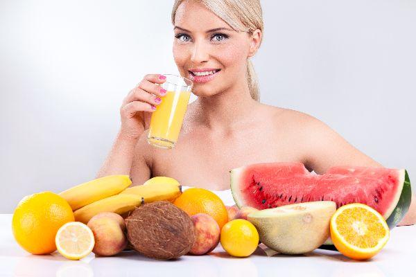 ダイエットは食事が鍵☆健康的に美しく痩せる5つのレシピ