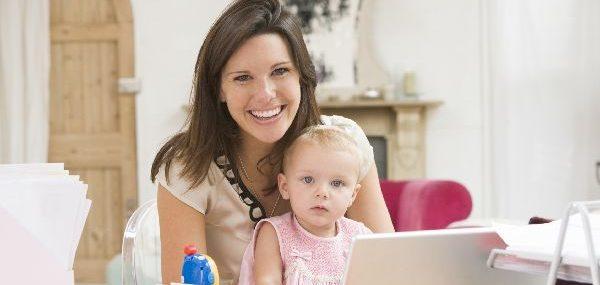 子育ての悩みをうまく解消しながら仕事でも大成功する秘訣