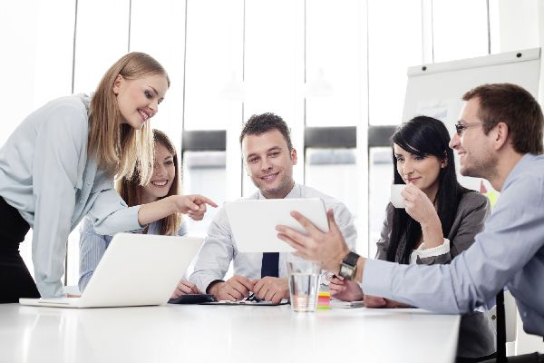 ディスコミュニケーションを防止する!組織づくり5つの技