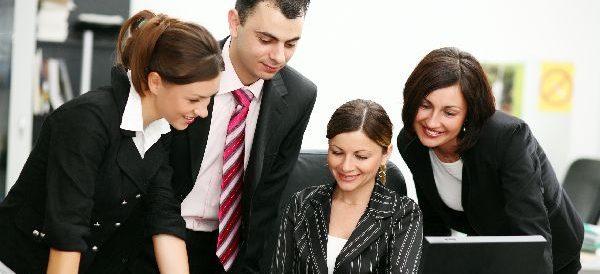 職場の人間関係をサッと整える☆今使える5つの会話テク