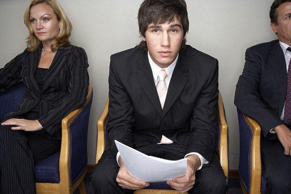 就職面接質問で緊張する人必見!リラックスする5つのコツ