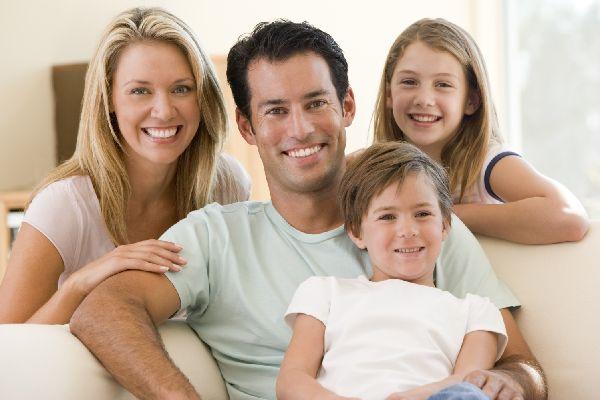臨床心理学を学んで、家族の関係を円満にする5つの方法