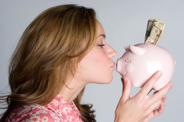 お金がないと悩む人必読!楽に貯蓄力が身に付く5つの方法