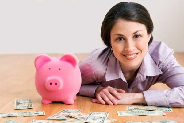 お金がない問題をスムーズに解決する、即取り組むべき対策