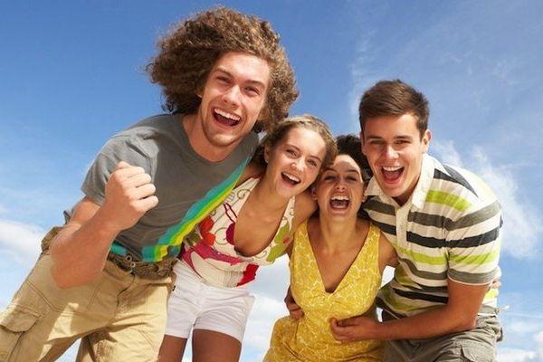 心理テストに色を使って、友人関係を円滑にする5つの方法