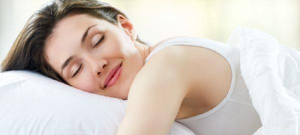 ヒーリングを自宅で気軽に楽しんで毎晩熟睡する安眠テク