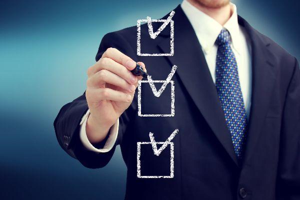 開業の必須事項をチェックして順調に独立する5つの鉄則