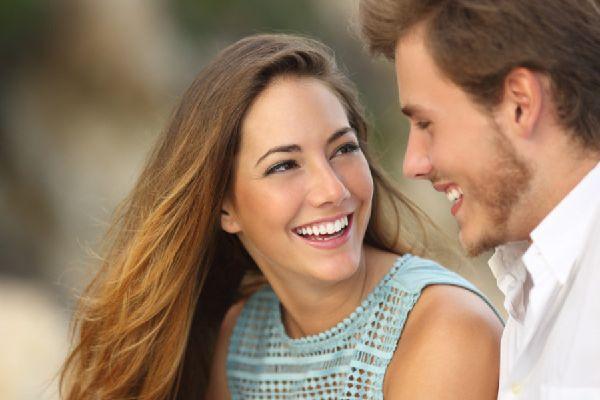 会話を丁寧に整えて、彼女とラブラブになる5つの作戦★