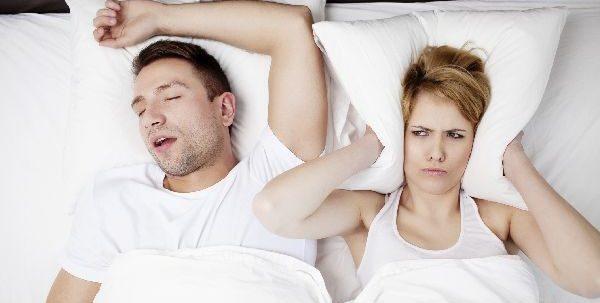 無呼吸症候群を早期発見して慢性病を予防する5つの習慣