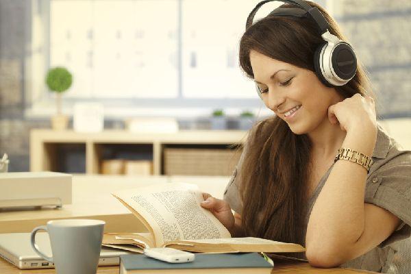 勉強に集中できる音楽を使って、学習効率を3倍にする策