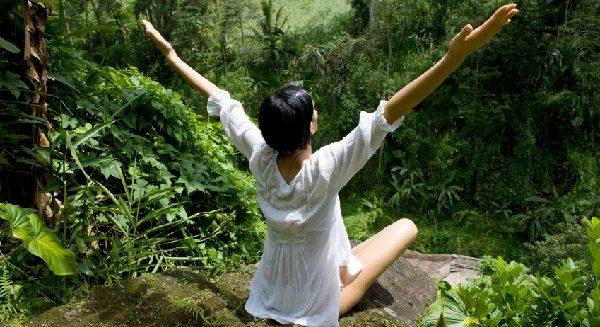 失敗で落ちこんでいる気持ちを和らげる5つの癒しエリア