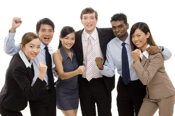 モチベーションを活用しチームで業績を上げる仕事必勝法